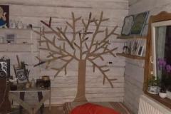 Gervinių stovykla. Ąžuolų pamaina. Auginam draugystės ąžuolą